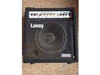 Laney RB2 V1 30w Bass Combo Amplifier (USED, FULLY FUNCTIONING)