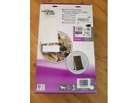 PetSafe Energy Efficient, Extreme Weather Pet Door, Easy Install, Insulating, Weather Proof