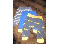 Baby boy's clothes 3-6 months 68cm Bottoms