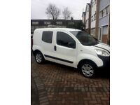 FIat fiorino 1.3 multijet 2009 5 Seater Automatic Px Welcome