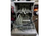 Can deliver dishwasher