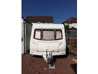 *NEW REDUCED PRICE* 5 Birth Caravan ACE Jubilee Viceroy 2003 in great condition.. single owner