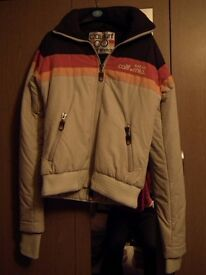Soulcal mens coat small... worn once