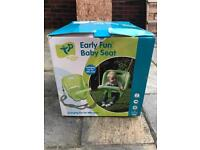 Brand new Early Learning Centre Baby Swing Seat