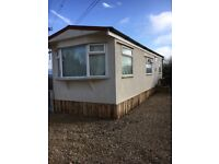 One/two bedroom mobile home to rent all bills including