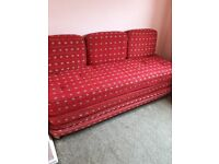 1950s sofa bed