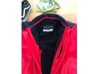 Henri Lloyd XS sailing jacket