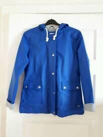 Soulcal & Co raincoat