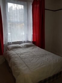 One Bedroom flat with garden