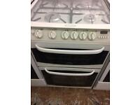 Cannon 55cm full electric cooker