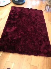 Next Purple Rug