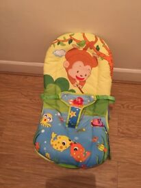 Baby Bouncer for £10
