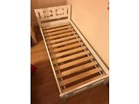 IKEA Kids bed - Slatted 70x160cm