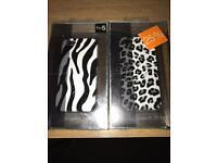 2 iPhone5 cases