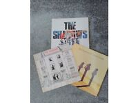 Albums by The Shadows