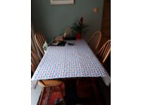 Dining table free to good home