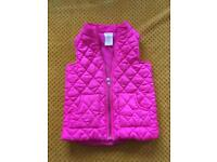 Girls 3-4 years coats and jackets