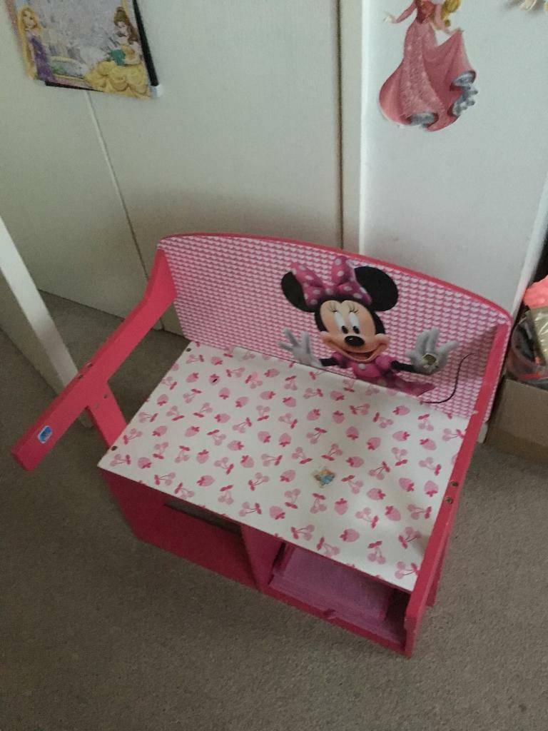 Children desk