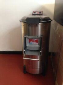 35 kg Potato Peeling Machine