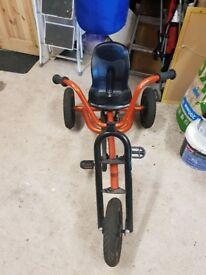 Berg Kids Go Kart