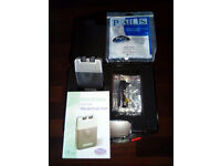 TENS machine, 4 pad. Used only once.