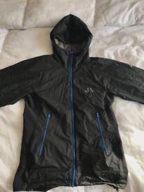 Mountain Equipment , Bastion Jacket ( insulation jacket)