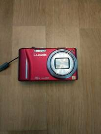 Panasonic TZ20 digital camera