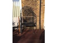 SECOND HAND PARROT CAGE - VERY GOOD CONDITION