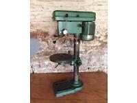 Nu tool pillar drill / drill press