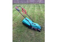 Bosch lawn mower Rotak 32R