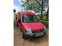 2008 ford transit connect! Bargain!