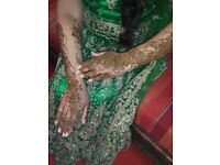 *Bridal henna from £40* - Cover all London areas