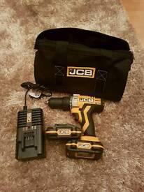 Jcb drill 20v brand new