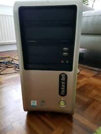Packard Bell windows XP PC