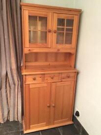 Pine dresser in great condition