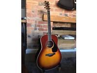 Yamaha LLX 16 Electro Acoustic Guitar
