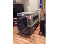 Airline Approved Travel Crate/Home Crate Extra Large