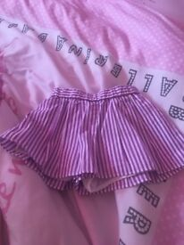 Brand new girls Ralph Lauren shorts