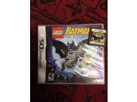 Lego Batman for Nintendo DS