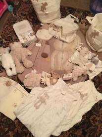 Baby nursery set Mamas&Papas