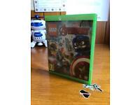 Lego marvel avengers for Xbox 1/1s/1x
