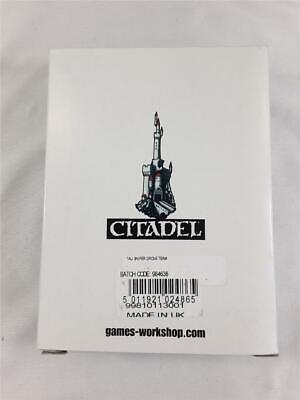 NEW!!! Citadel Tau Sniper Drone Team Batch 984638