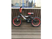 Mountain bike for sale (good as new)