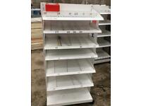Double Sided Display Units