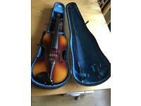 Vintage Tatra Violin