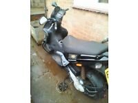 GILERA RUNNER SP 50 2006 RUNS AND RIDES IN GOOD CONDITION
