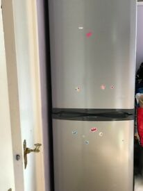 Fridge& Freezer in good condition for sale