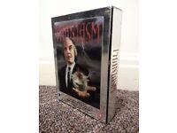 Phantasm Box Set