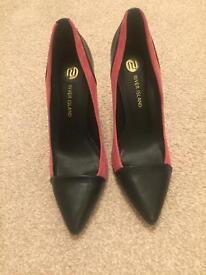 River island heels 6