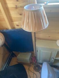 Laura Ashley floor standing lamp
